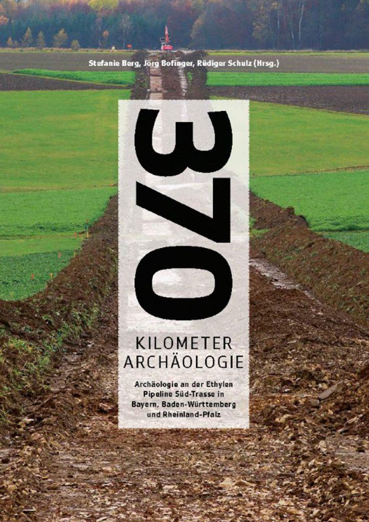 370 Kilometer Archäologie