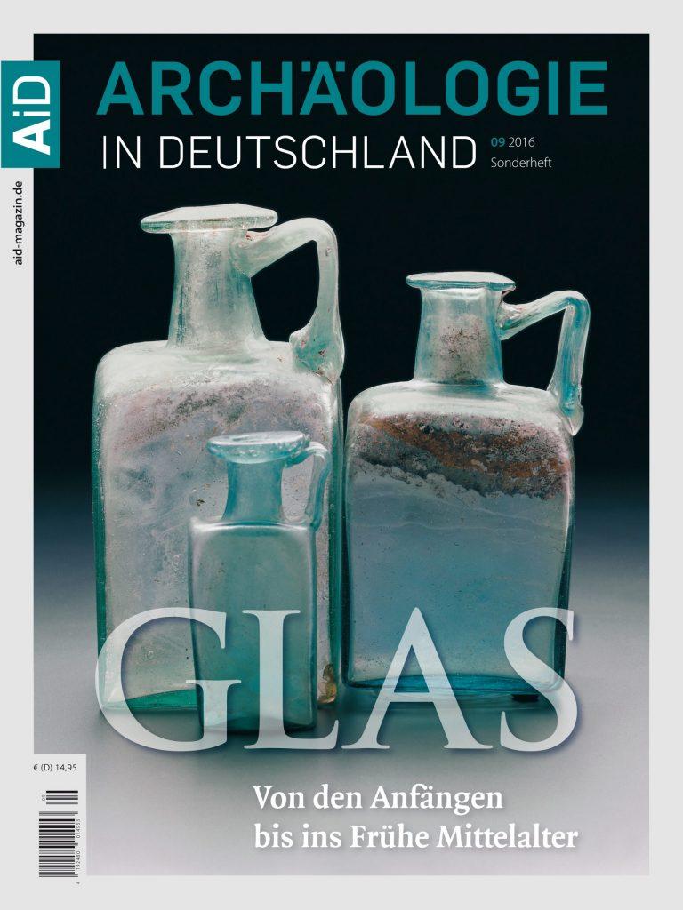 AiD Sonderheft Glas