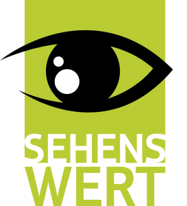 Sehenswert Logo