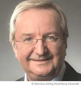 Prof. Dr. Bernd Schneidmüller