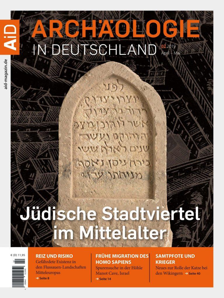 Jüdische Stadtviertel im Mittelalter