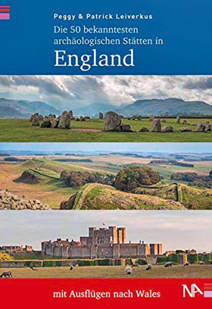 50 bekannteste archäologische Stätten England