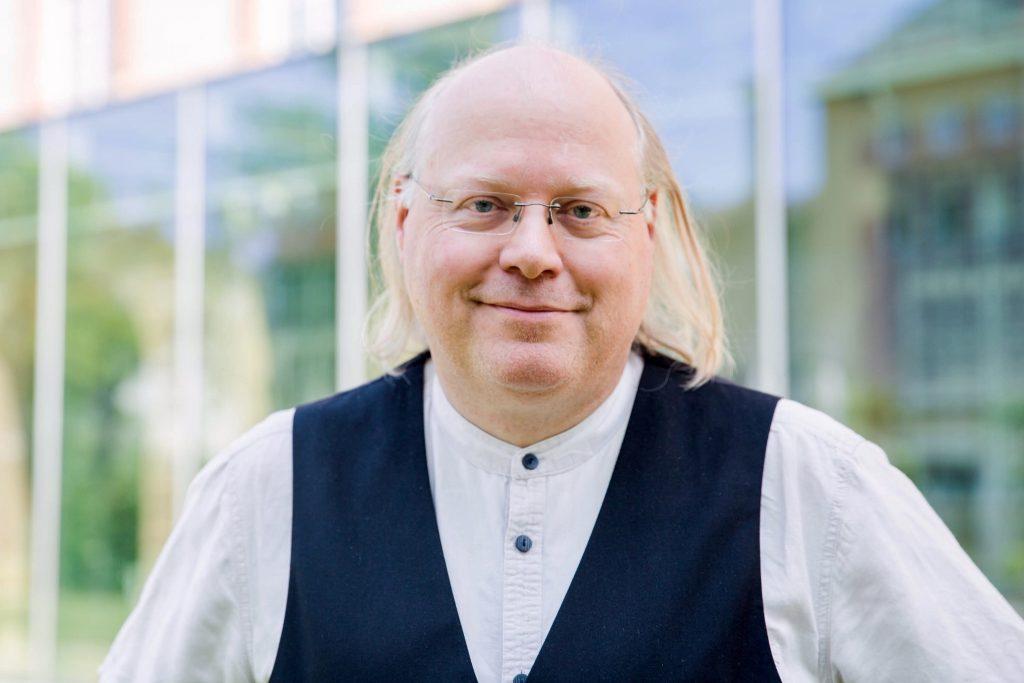 Wilfried Rosendahl