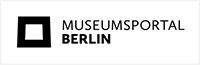 Logo Museumsportal Berlin