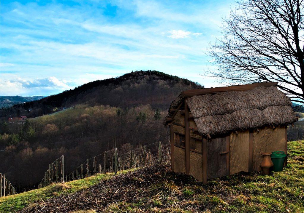 Virtuelle archäologische Landschaften