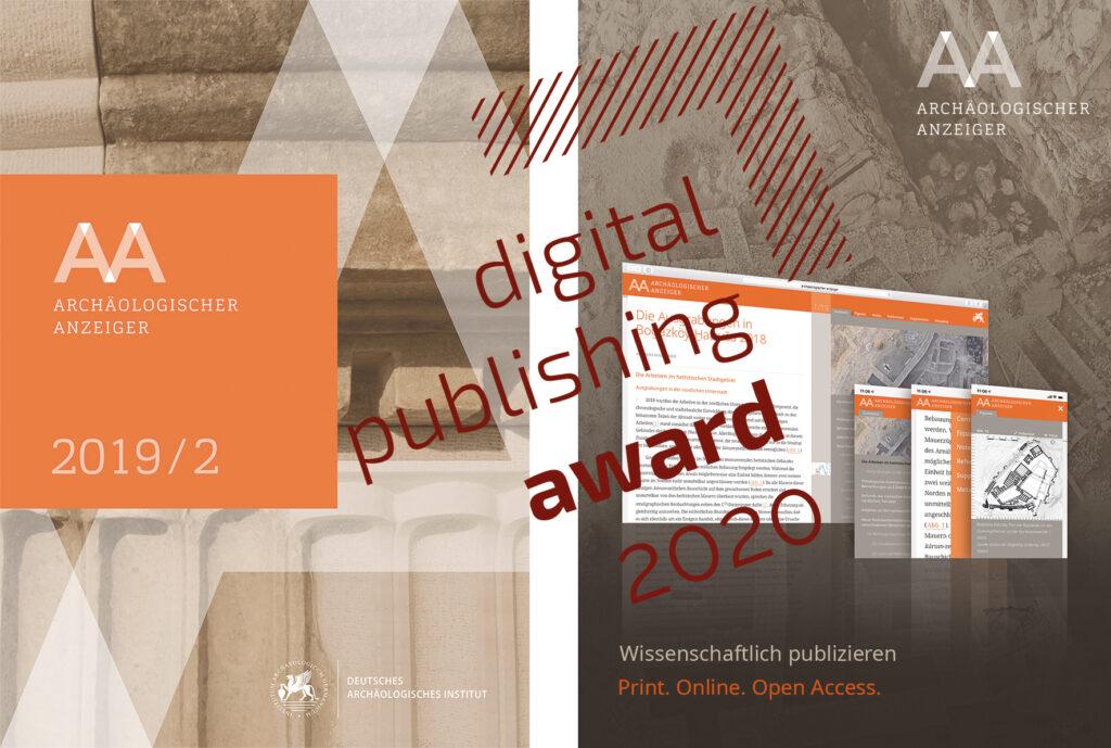 Digital Publishing Award