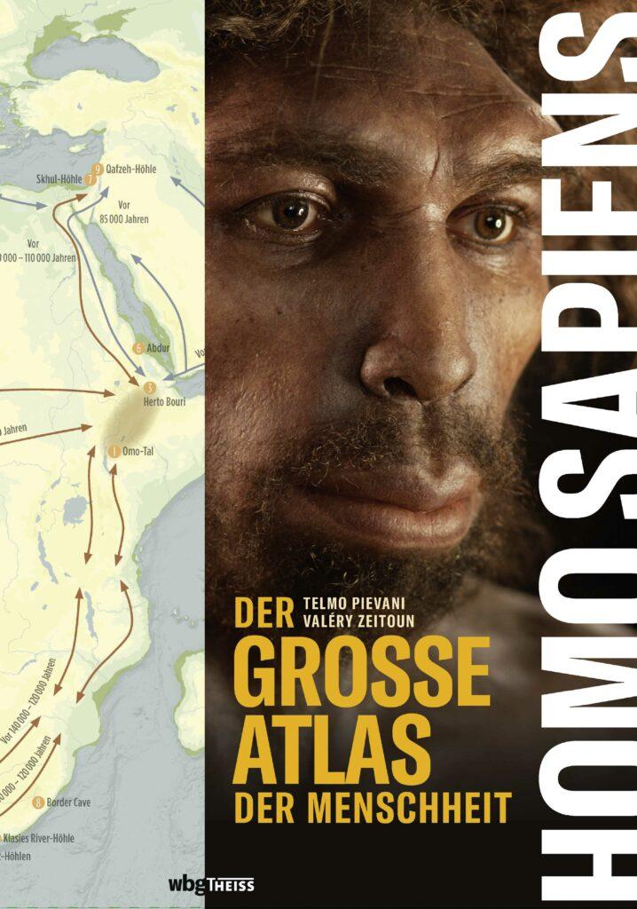 Homo Sapiens – Der große Atlas der Menschheit