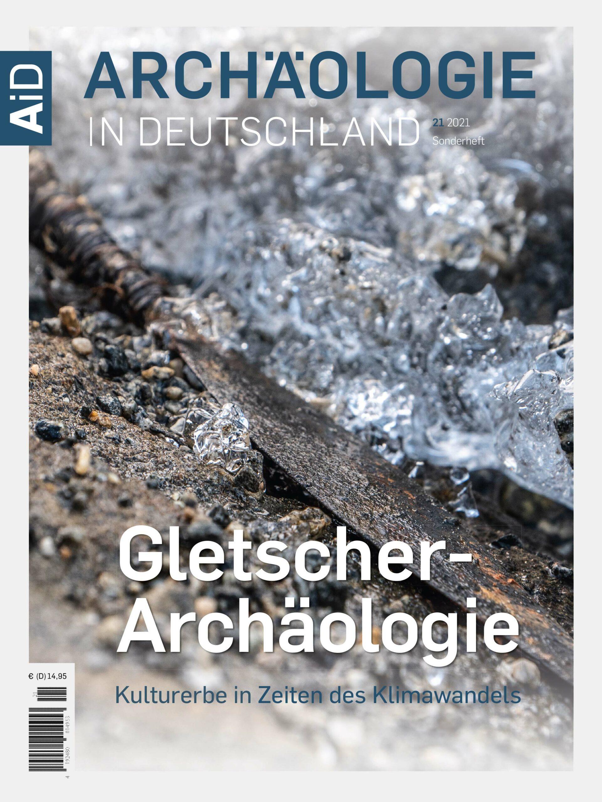 Gletscherarchäologie
