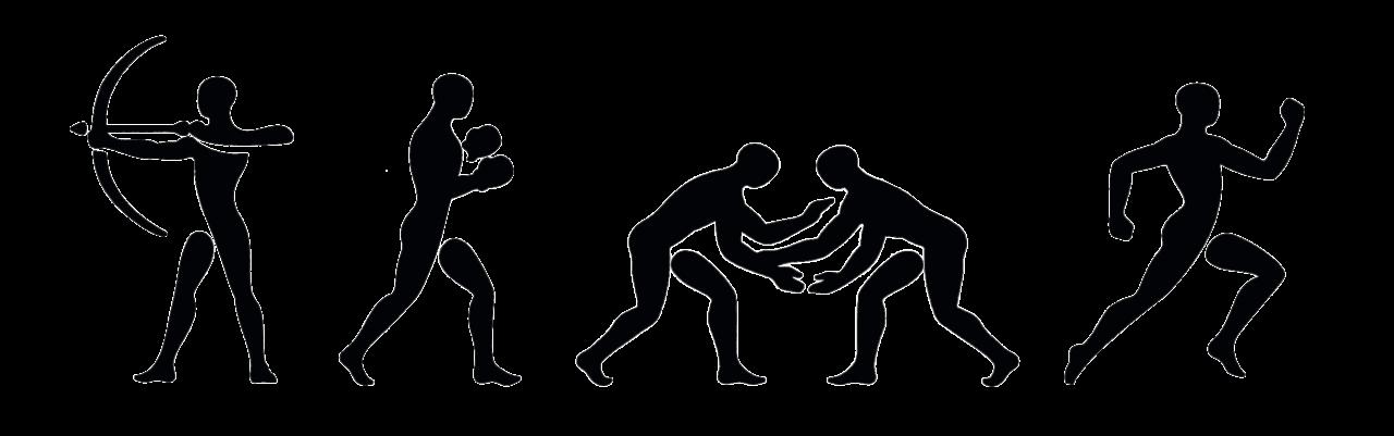Höher, schneller, weiter – Sport & Wettstreit seit der Vorzeit