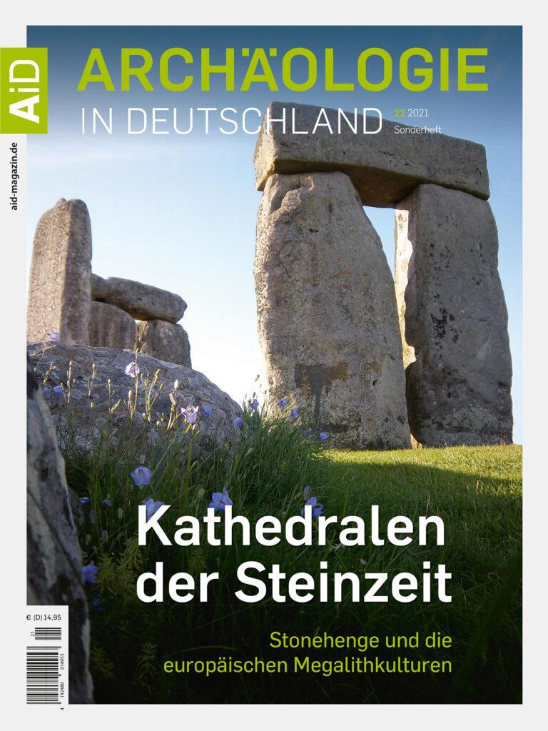 Kathedralen der Steinzeit
