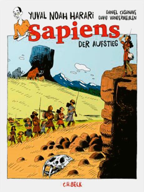 Sapiens – Der Aufstieg