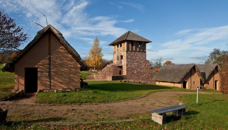 Königspfalz Tilleda