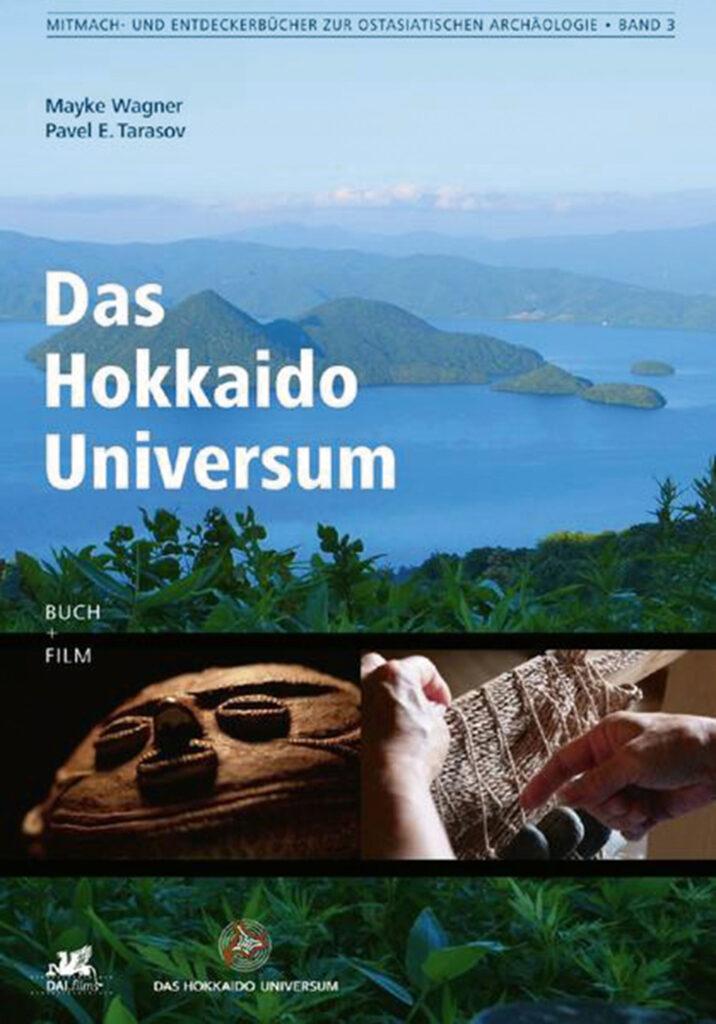 Cover: Das Hokkaido Universum