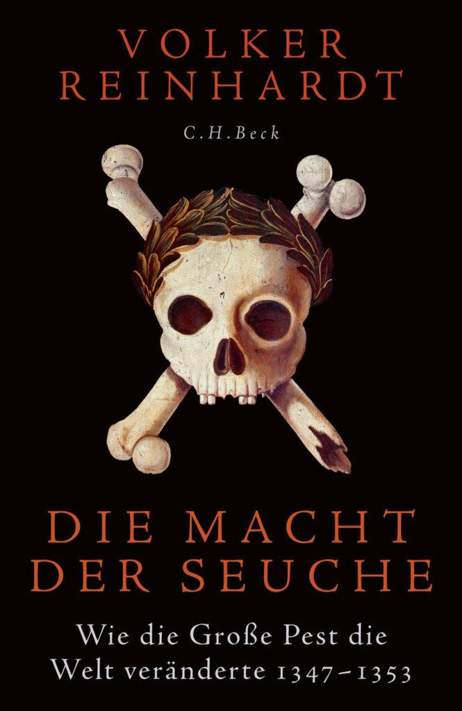 Cover: Die Macht der Seuche