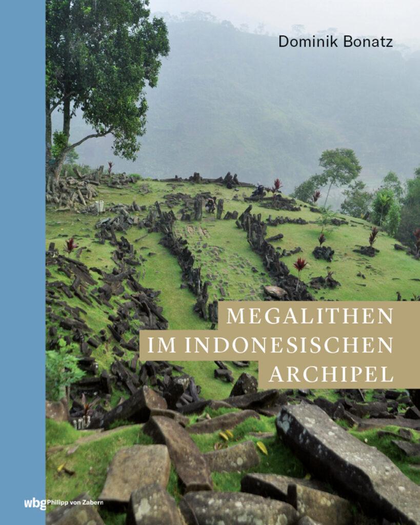 Cover: Megalithen im indonesischen Archipel