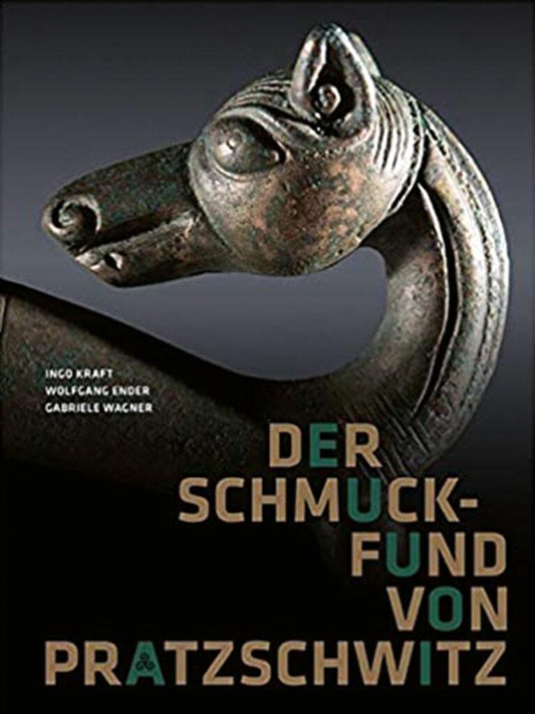 Cover: Der Schmuck von Pratzschwitz